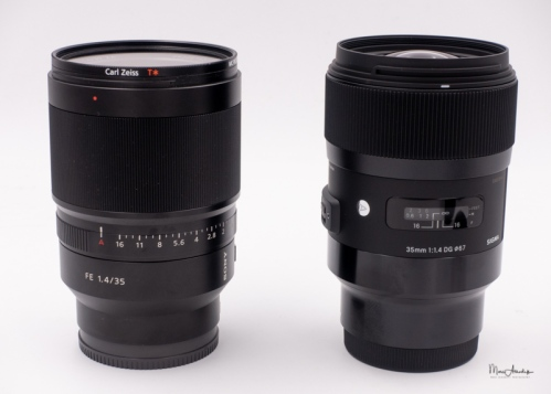 sigma 35mm F1.4 DG Art-7