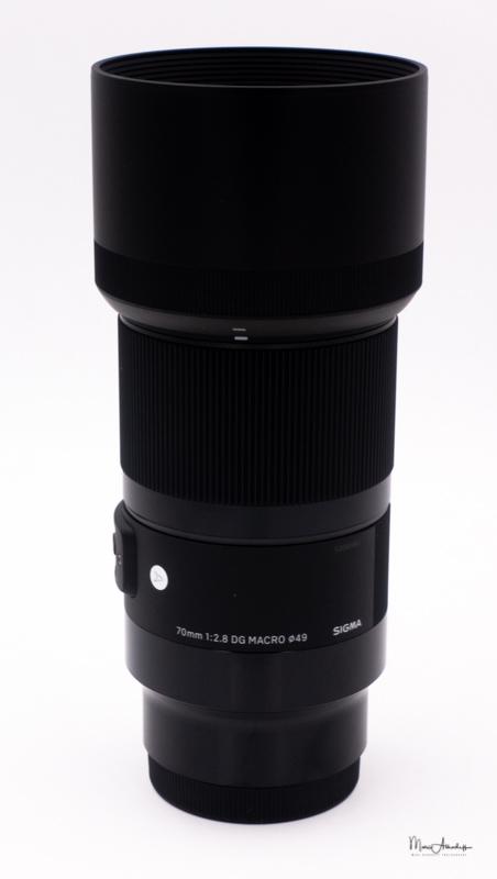 Sigma 70mm F2.8 Macro-1