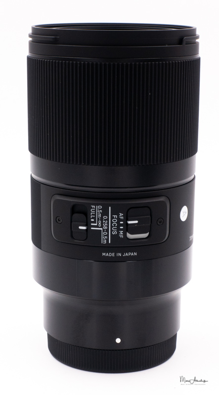 Sigma 70mm F2.8 Macro-3