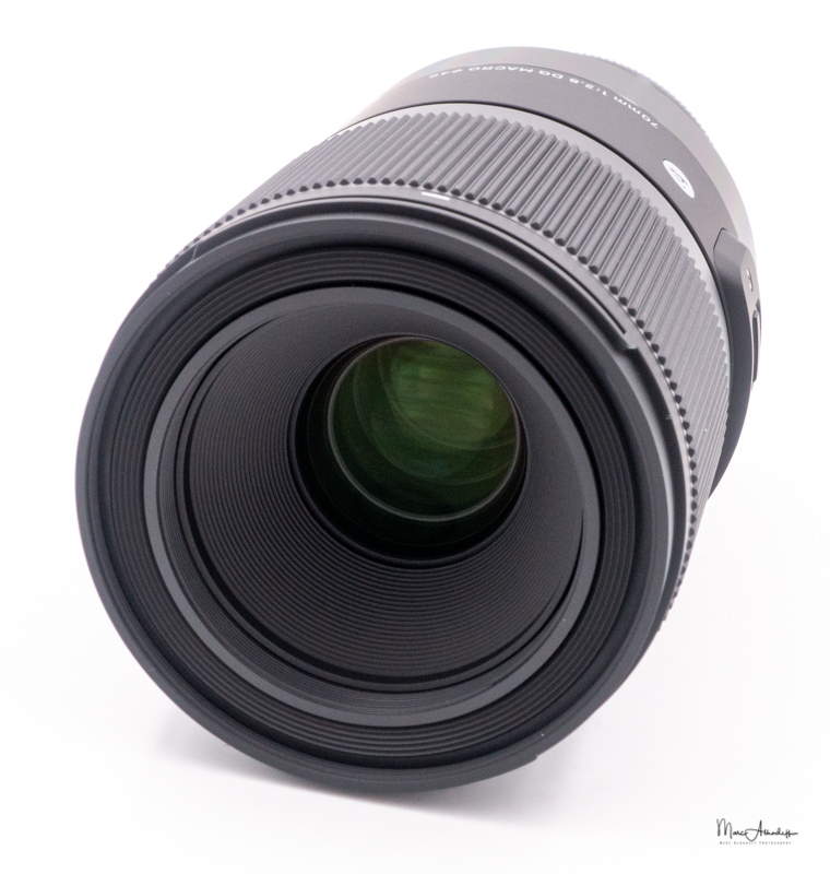 Sigma 70mm F2.8 Macro-7