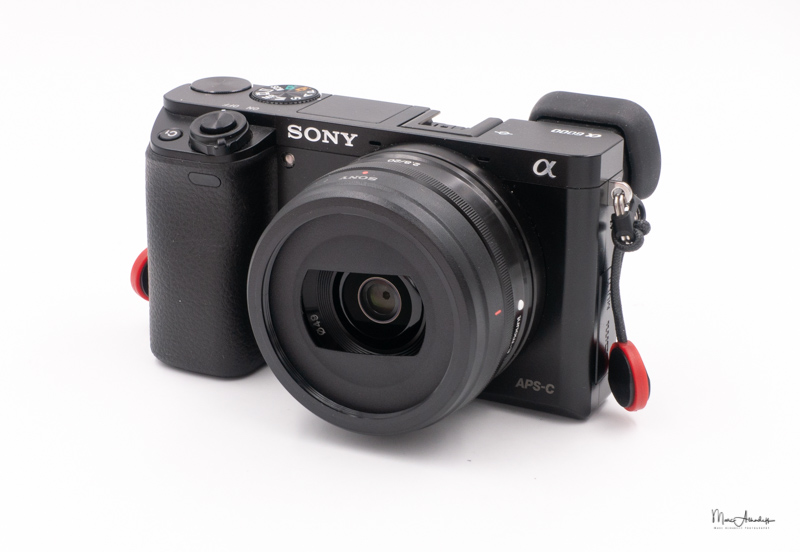 Sony SEL20F28 20mm F2.8 -8