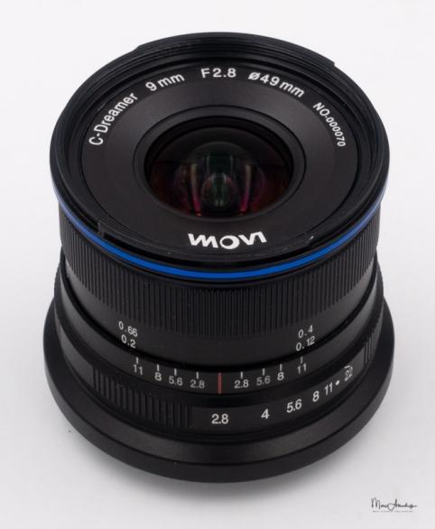 Laowa 9mm F2.8 C-Dreamer-105