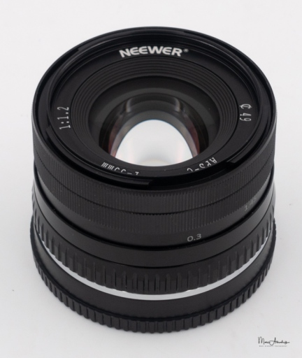 Neewer 35mm F1.2-2