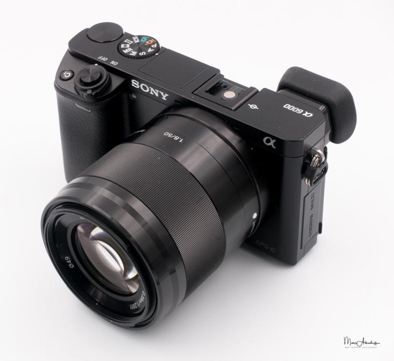Sony E 50mm F1.8 OSS-7