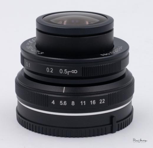 24-70mm F1.8-2.8 at 25.7 mm - ¹⁄₈₀ s à ƒ - 7,1 à ISO 125-134