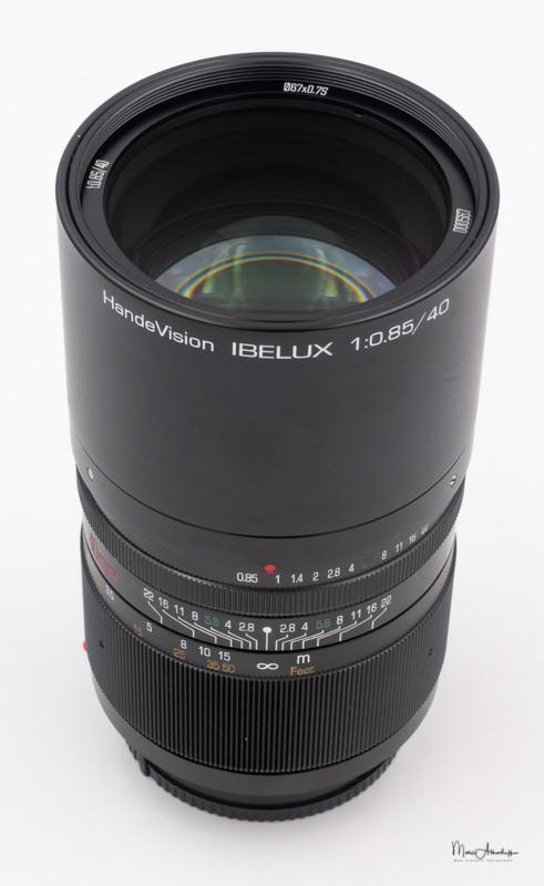 Handevision Iberit 40mm F0.85-004