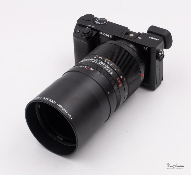 Handevision Iberit 40mm F0.85-009