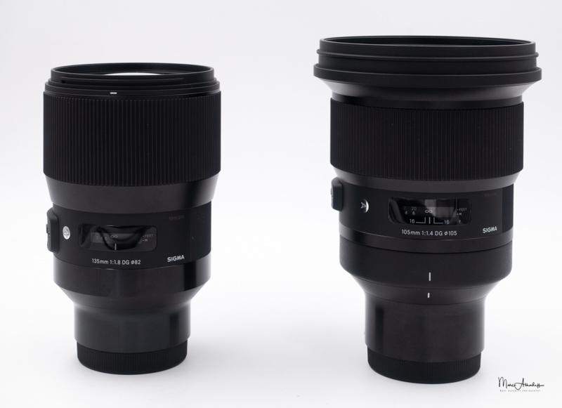 Sigma 10mm F1.4 DG HSM Art-08