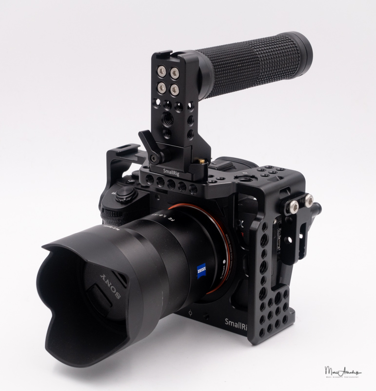 Small Rig Cage Rig A7III-0019