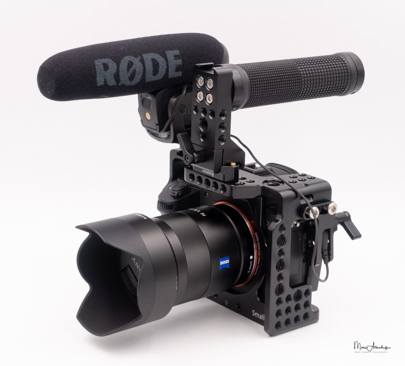 Small Rig Cage Rig A7III-0023