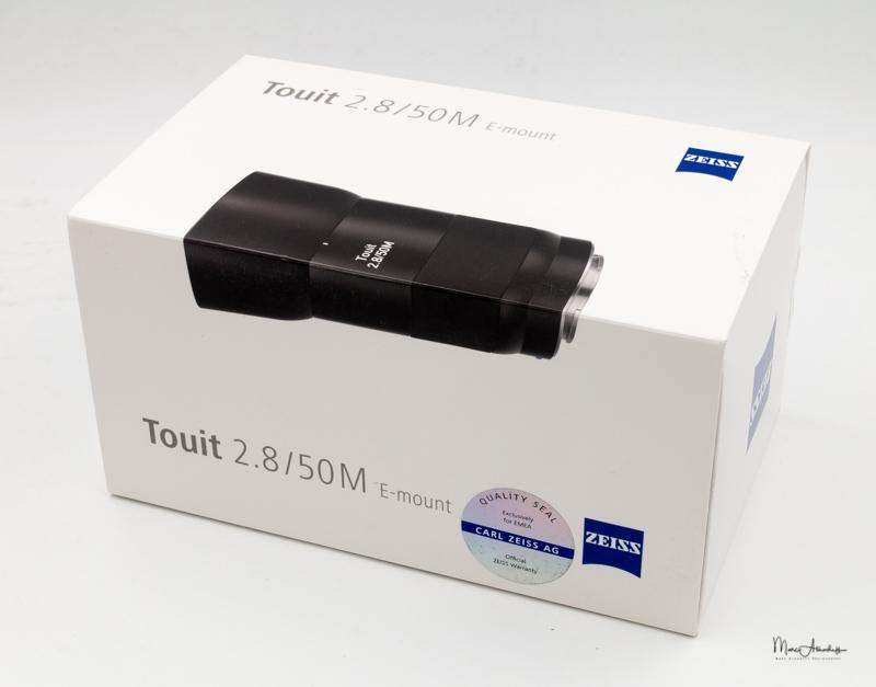 Zeiss Touit 50mm F2.8-1