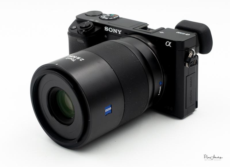 Zeiss Touit 50mm F2.8-14