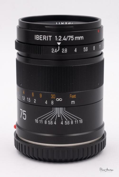 Kipon Iberit 75mm F2.4-1