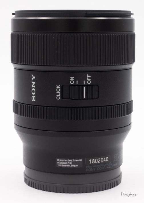 Sony 24mm F1.4 GM-6