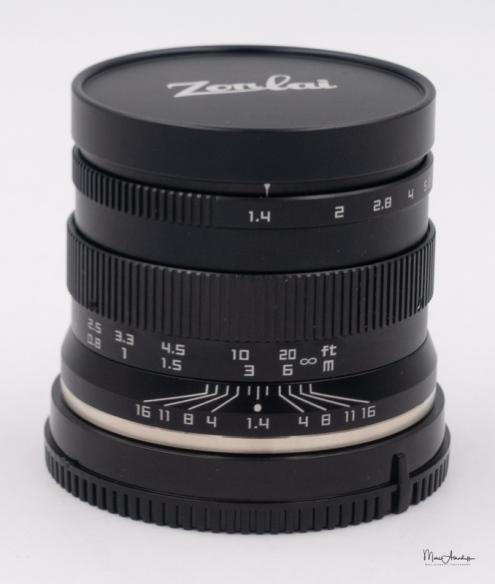Zonlai 50mm F1.4-1
