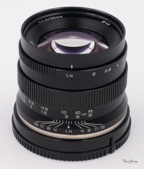 Zonlai 50mm F1.4-2