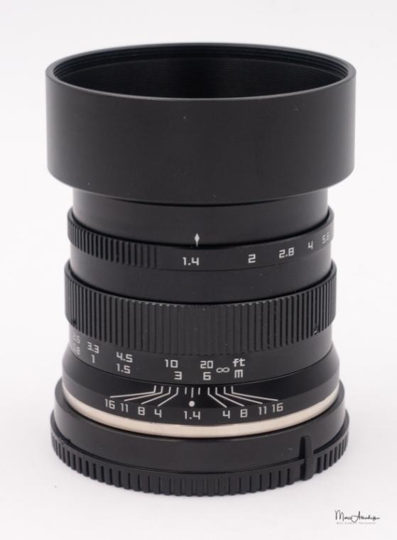 Zonlai 50mm F1.4-4