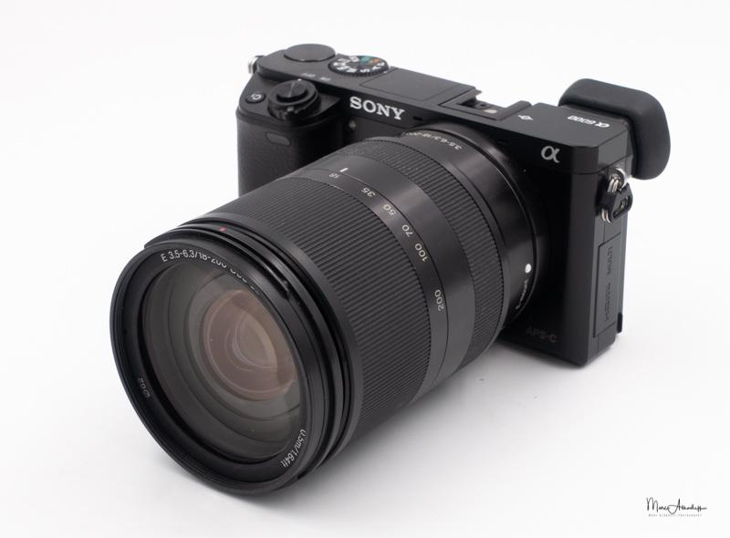 Sony E 18-200-17
