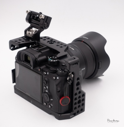 smallrig 2174 monitor mount with arri locating pins- 036