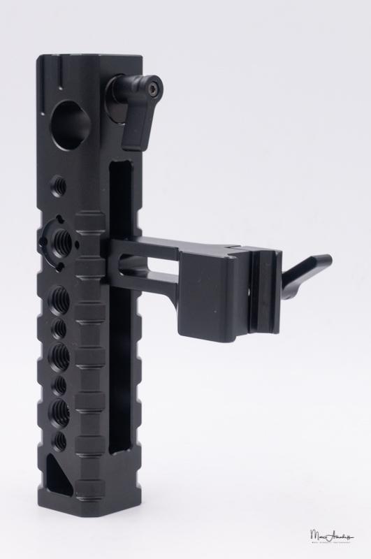 SmallRig Nato Handle-009