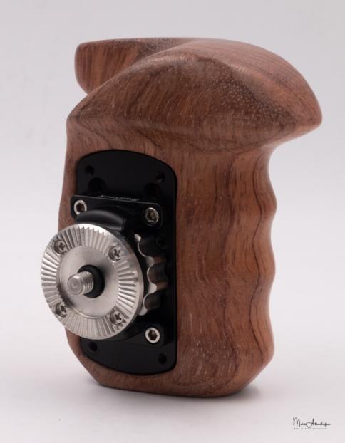 SmallRig Wooden handle-005